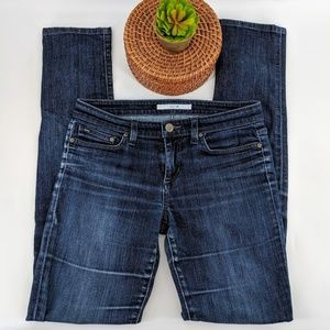 Joe's Chelsea straight leg jeans